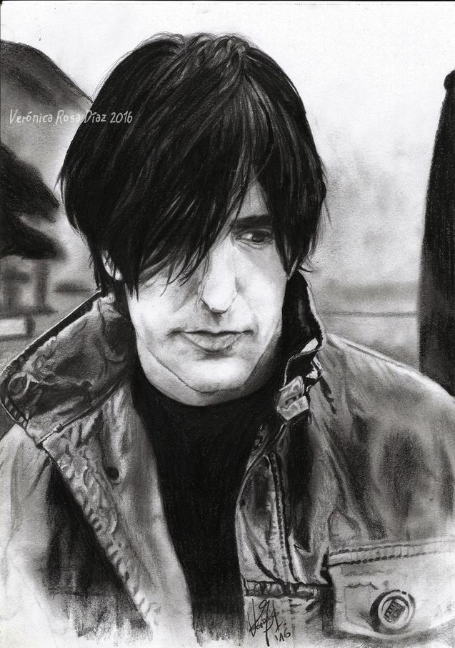 Trent Reznor by Nisith